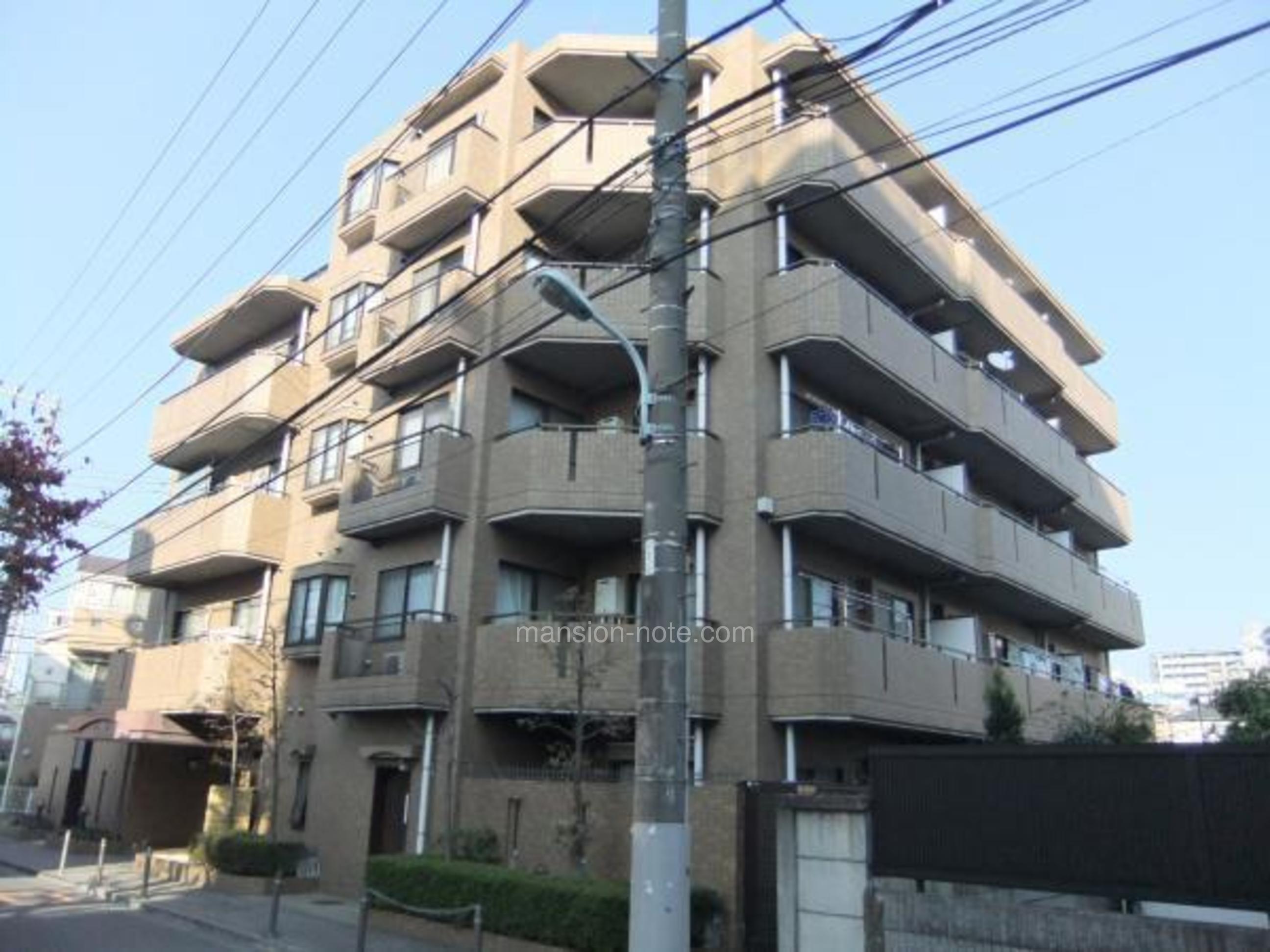 ライフ 板橋 志村 サニー