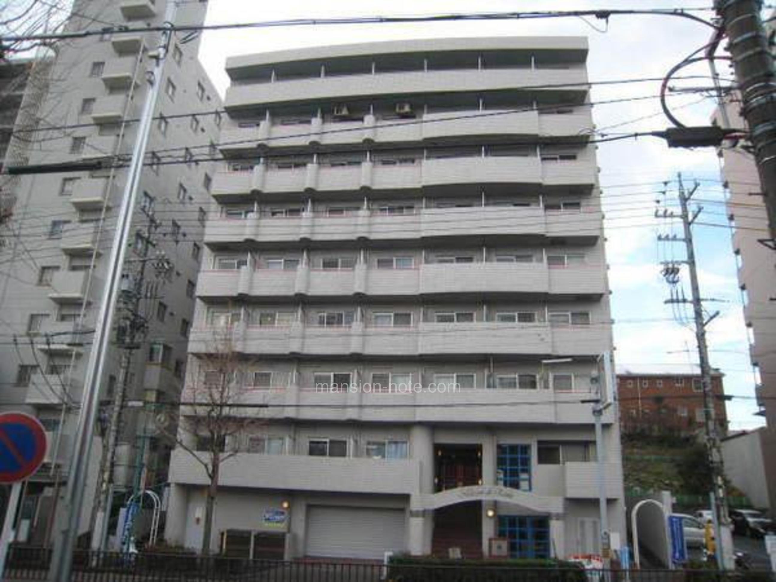 【マンションノート】メゾン・ド・エトワール 名古屋市名東区