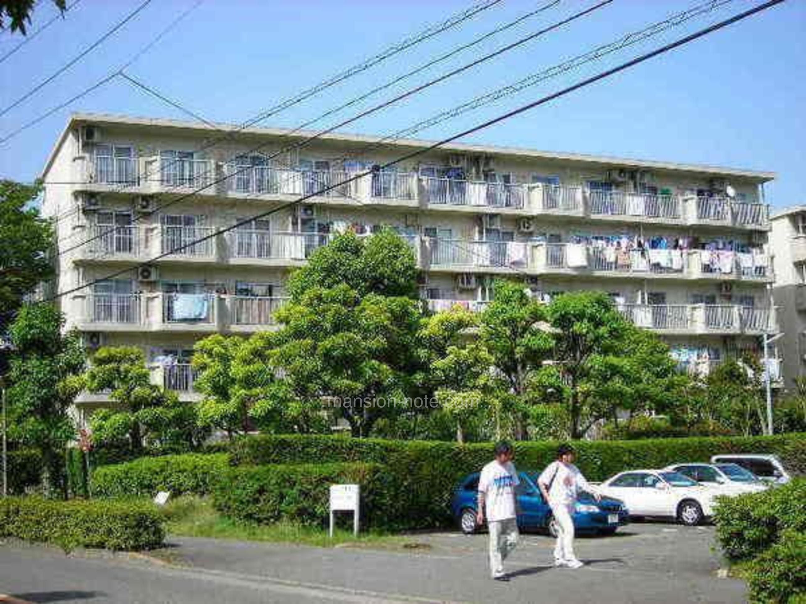 湘南ライフタウン駒寄第二住宅(23号棟~50号棟)の口コミ・評判 ...