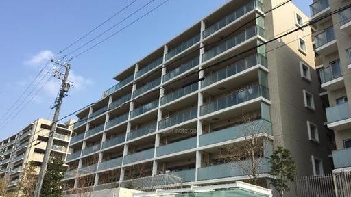 愛知県名古屋市名東区【マンションノート】