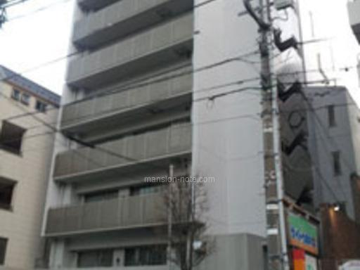 常磐松ハウス 渋谷区【マンショ...