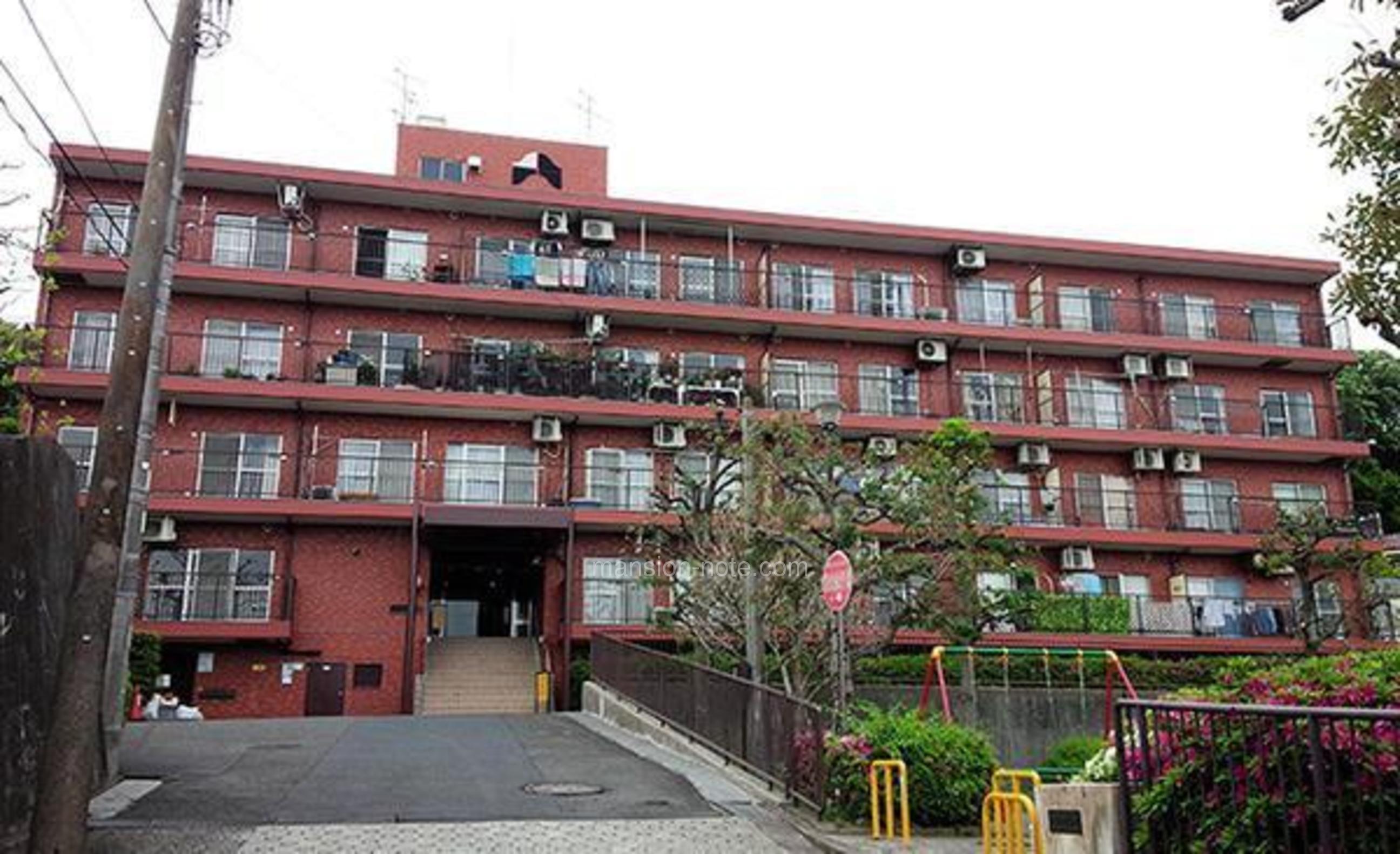 小学校 西 寺尾